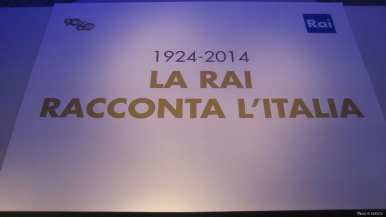 La Rai racconta l'Italia
