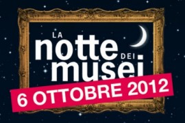 La notte dei Musei