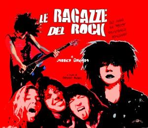 Le ragazze del rock