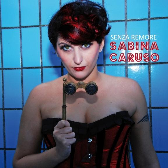 Sabina Caruso