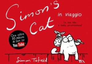 Simon's Cat - In viaggio