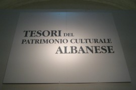 Tesori Albanesi