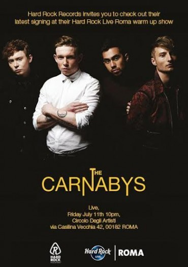 The Carnabys
