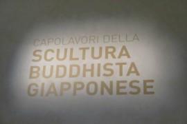 capolavori scultura buddhista