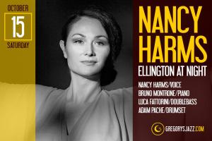 Nancy Harms