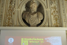 Umbria jazz winter