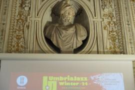 Umbria jazz winter