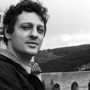 Riccardo Rosati, autore del libro