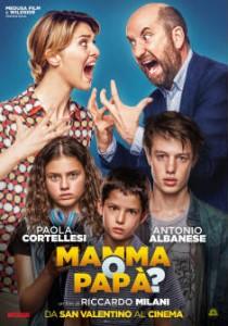 MAMMA O PAPA', ATROCE DILEMMA