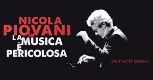LA MUSICA E' PERICOLOSA