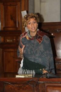Francesca Tricarico