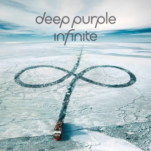 """INFINITI"" DEEP PURPLE"