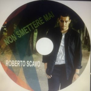 ALLA SCOPERTA DI ROBERTO SCAVO
