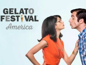 Gelato Festival a Jersey City