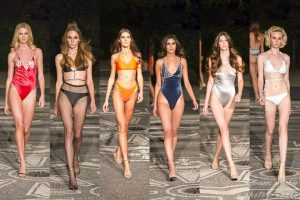 LA FASHION WEEK DI MILANO
