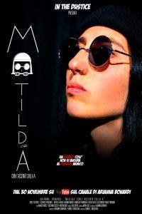 MATILDA' CON L'ACCENTO SULLA A