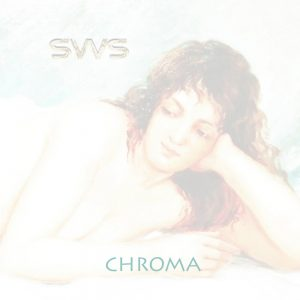 CHROMA, SECONDO EPISODIO DI SLOW WAVE SLEEP