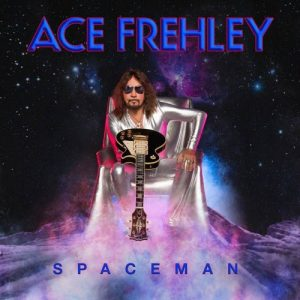 ACE FREHLEY LO SPAZIALE
