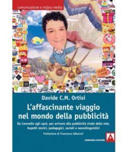 LA PUBBLICITA' SPIEGATA DA DAVIDE C.M. ORTISI