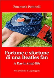 FORTUNE E SFORTUNE DI UNA BEATLES FAN