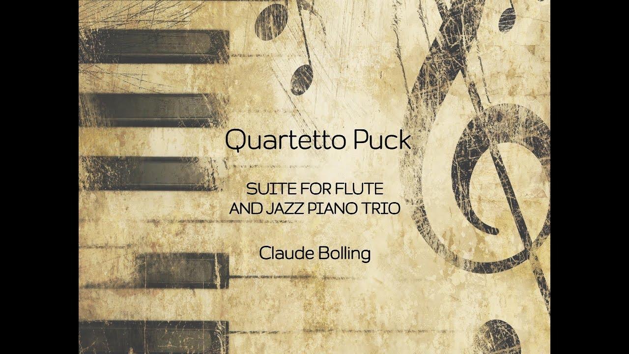 Quartetto Puck – Quando il gioco della partitura si fa creazione musicale