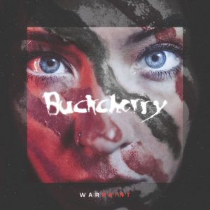 BUCKCHERRY, E SONO OTTO!