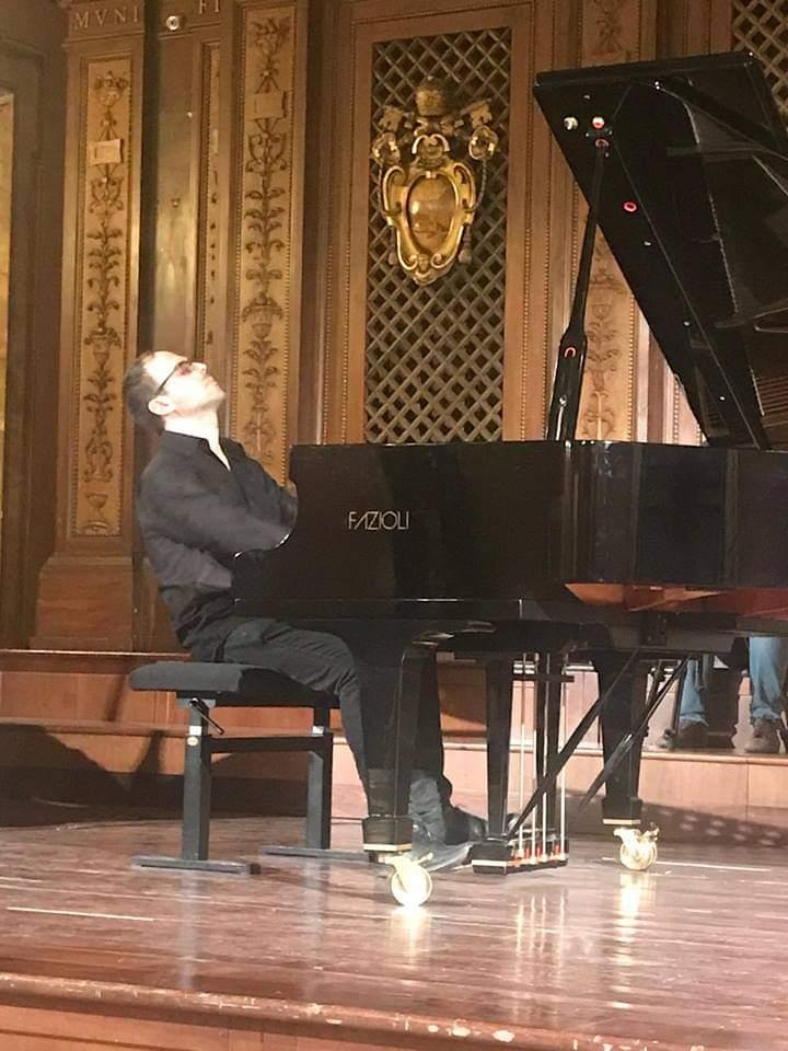 LA MUSICA CHE COSTRUISCE – intervista a Francesco Paniccia