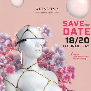 ALTAROMA, UN'EDIZIONE TOTALMENTE DIGITALE