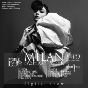 MILANO FASHION WEEK 2021
