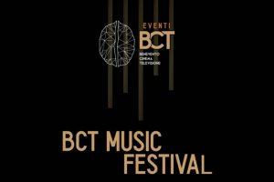 BCT MUSIC FESTIVAL 2021